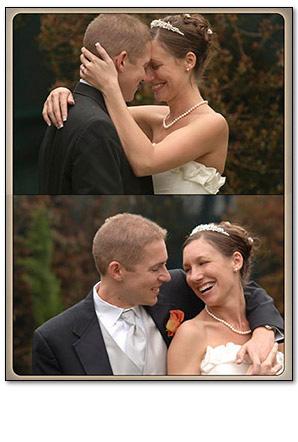 spontaneous fun emotional candid photojournalism wedding photography