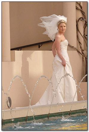 West Coast Photography fashion wedding photography