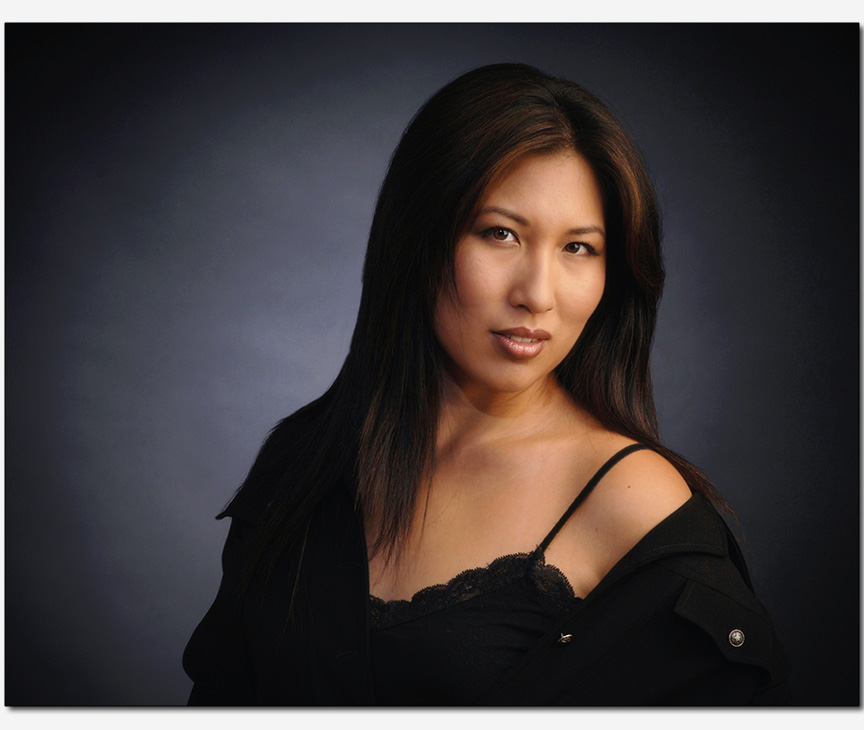 Asian American singer-songwriter entrepreneur