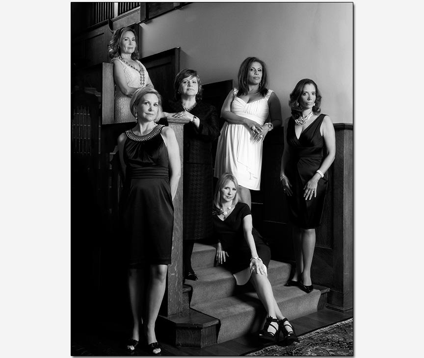 advertising marketing photography executive women